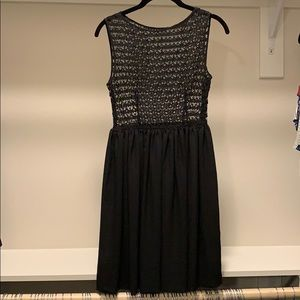 American Apparel black dress size XS